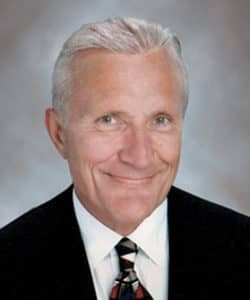 image of personal injury attorney gary becker