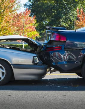Louisville, KY Car Accident Lawyers | Becker Law Office