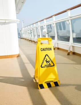 Slip And Fall Accident Lawyers | Becker Law Office