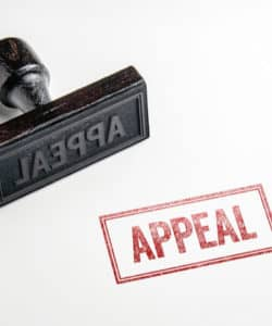 appeal stamp