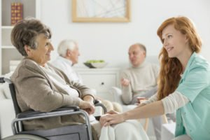 We handle nursing home worker injuries cases.