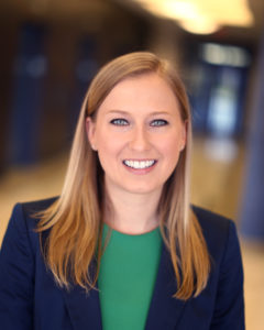attorney kate dunnington of becker law office