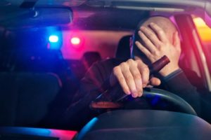 Drunk Driving Accident Attorney in Kentucky | Becker Law Office