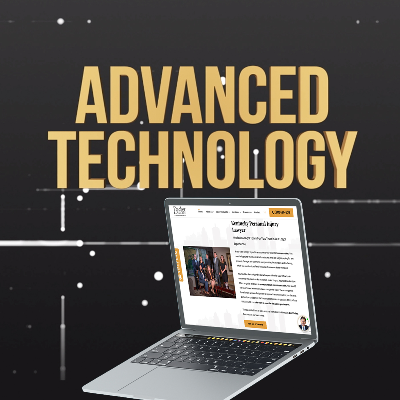 Advanced Technology Law Firm